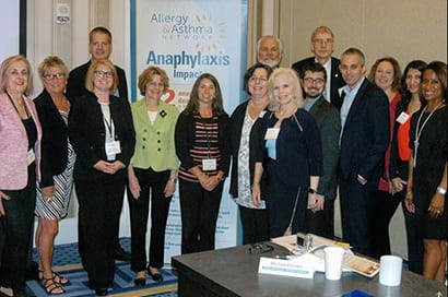US Anaphylaxis Summit Attendees